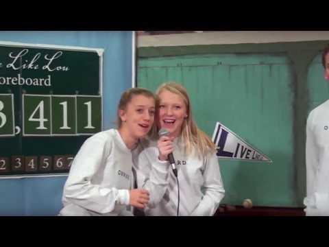 Superintendent Spotlight #1 —Revamped Media Studies Program at Fox Chapel Area High School