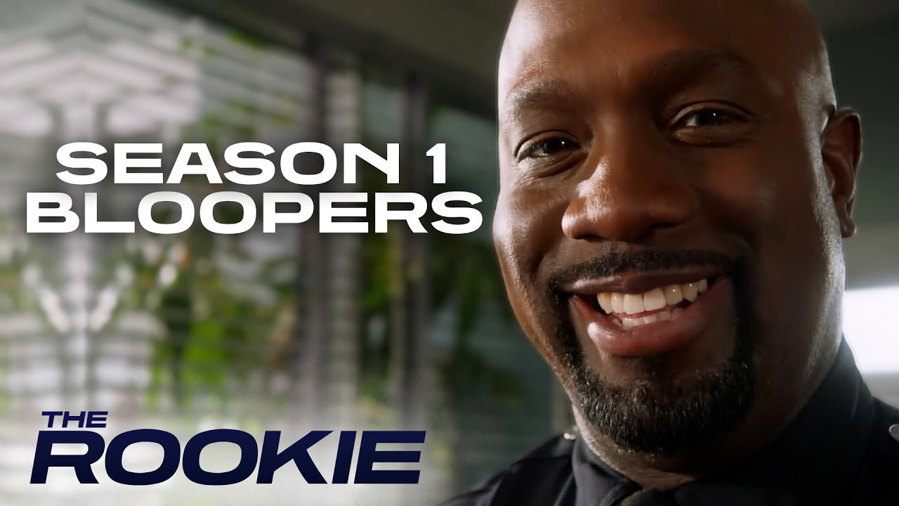 The Rookies Training!   The Rookie