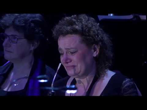 Schindler's list - John Williams - NL orchestra