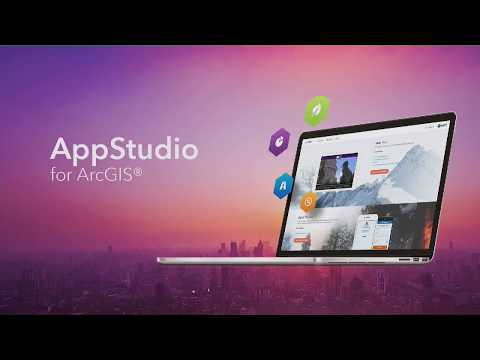 Developing Cross-Platform Native Apps with AppStudio for ArcGIS: Advanced