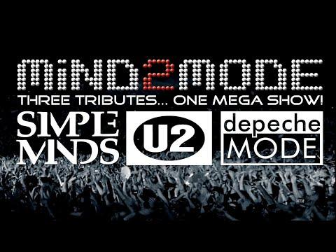 Home - MIND2MODE - Simple Minds,U2 and Depeche Mode