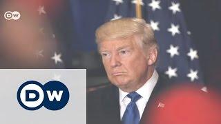 Противоречивый Трамп, или Что думает будущий президент США про Меркель, Путина, НАТО и BMW