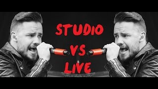 Liam Payne Studio vs. Live Vocals.mp3