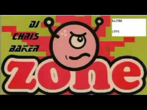ZONE Chris Baker Easter 1994
