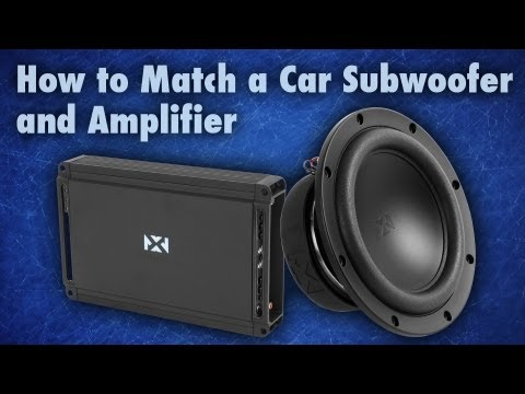 How to Wire a 4 Ohm Amp to a 2 Ohm Speaker