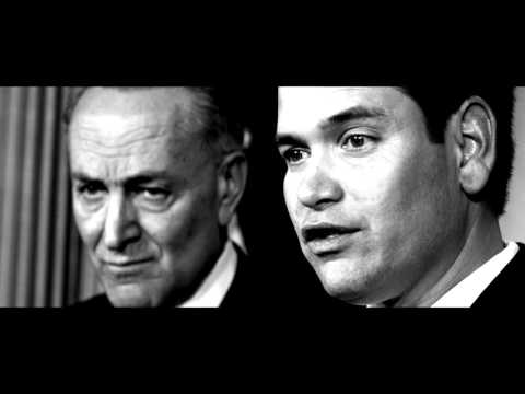 2016 Ted Cruz Campaign Ad - Rubio