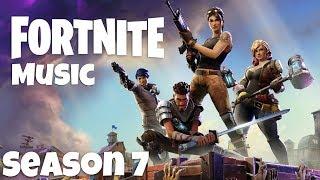 Fortnite - Season 7 Battle Pass Emotes