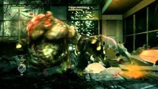 Ninja Blade Español gameplay Xbox 360 Subtitulado