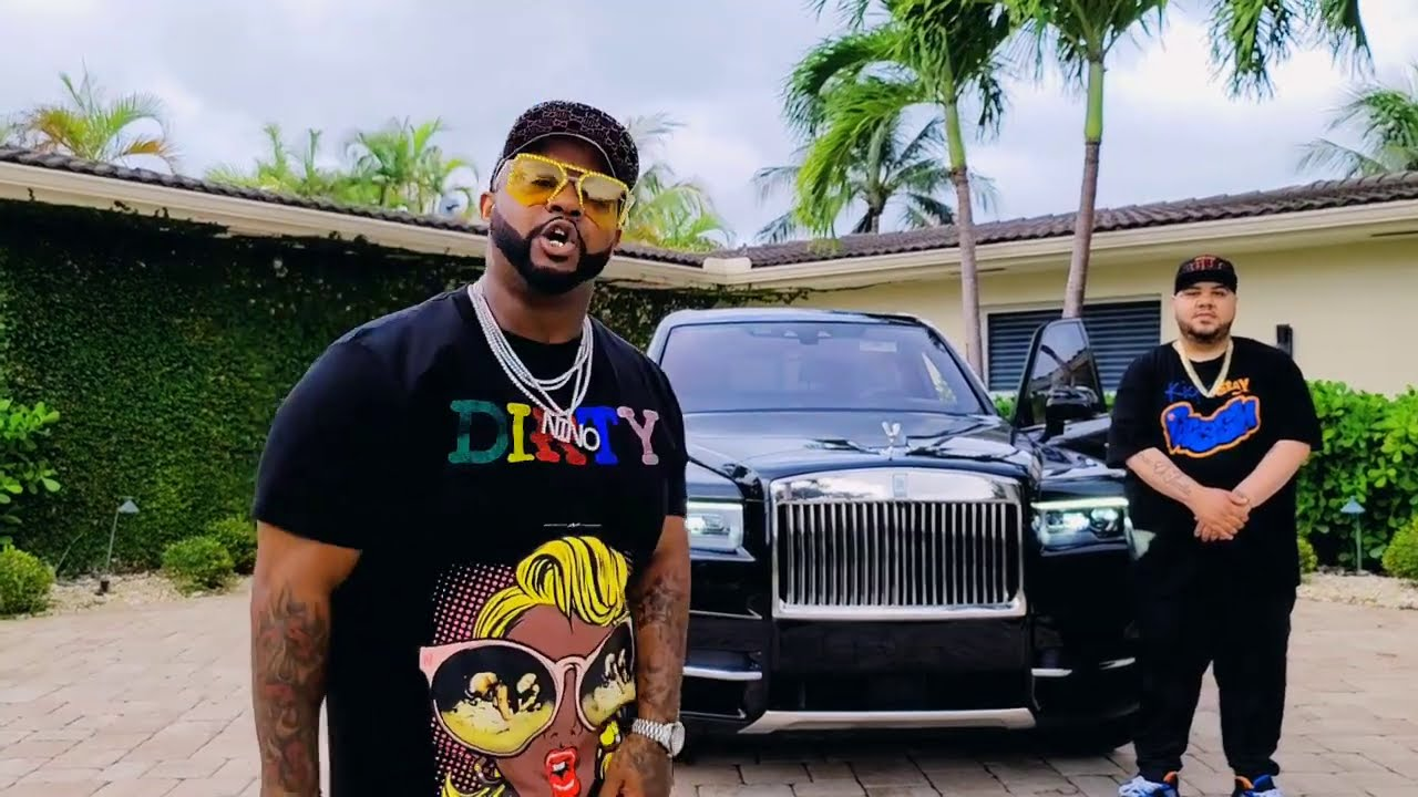 Don't Waste Your Whole Life Trying To Impress The Streets