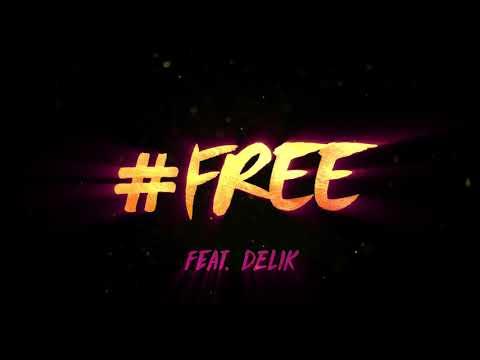 ŠORTY - #FREE ft. DELIK prod. HOODINI