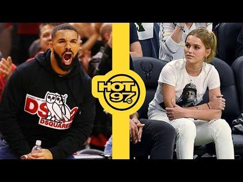 Drake Responds To Bucks Owner Wearing Pusha T Shirt + Dionne Warwick Says Beyoncé Is Not An Icon