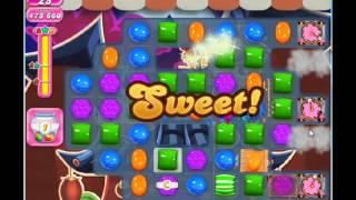 Candy Crush Saga Level 1485 ⇨No Booster⇦