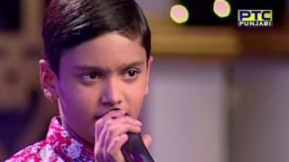Studio round-11 | vop chhota champ 3 | kamal khan | sachin ahuja | guru randhawa | ptc punjabi