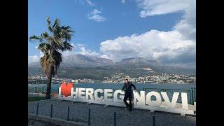 Стрим 107 Задержка вакцинации Ужесточение эпидем мер Морозы в Черногории