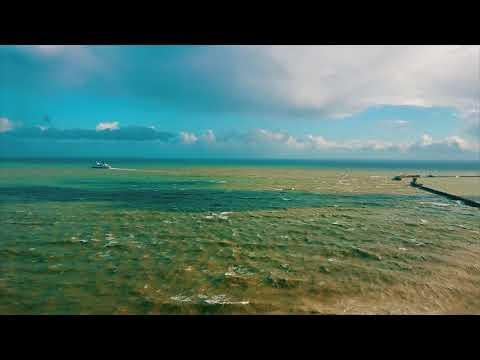 White Cliffs - Dover - Sony Xz Premium