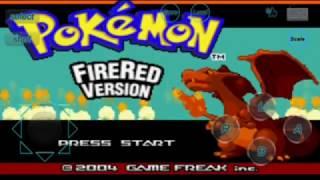 Pokémon versión furered capítulo 1
