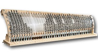 Marble Divider Redesign? - Marble Machine X #136