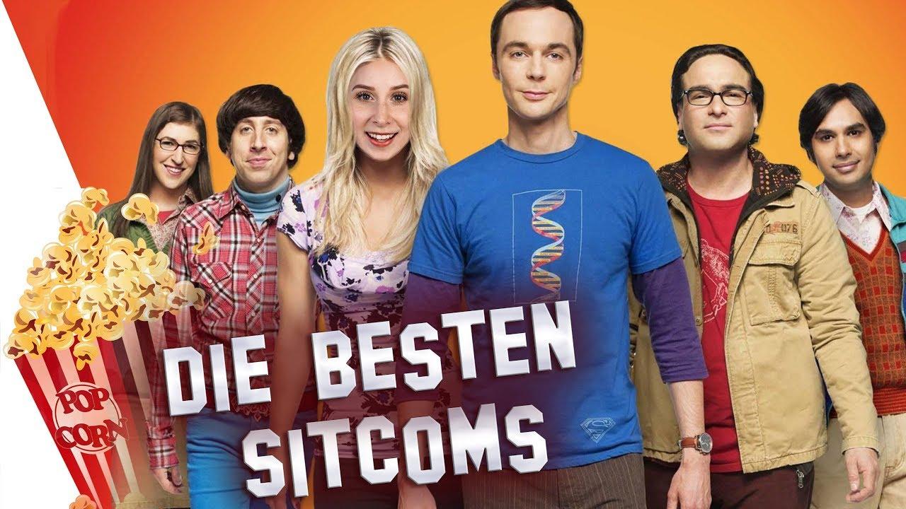 Comedy Serien