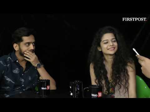 Firstpost Live | Mithila Palkar and Amey Wagh