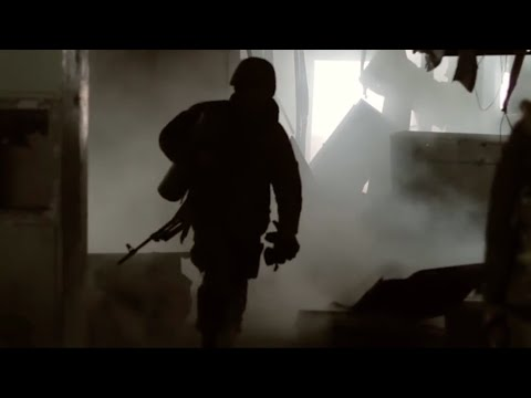 The Battle of Donetsk Airport - Short Documentary