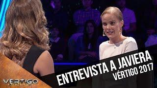 Entrevista a Javiera Suárez   Vértigo 2017