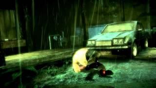 Трейлер игры X-Men Origins: Wolverine