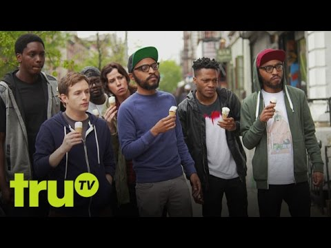 The New truTV: First Look - The next-generation talent show returns with cutting-edge acts joining the Fake Off community, weaving iconic pop culture moments into groundbreaking performances.