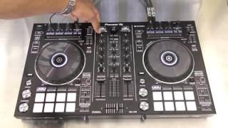 Pioneer DDJ-RR Rekordbox DJ Controller Review Video