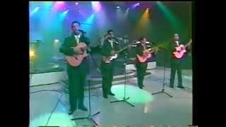 Cerezo rosa. Los Tecolines & Dámaso Pérez Prado
