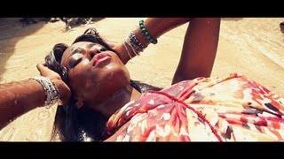 Смотреть клип Vanessa Mdee - Closer