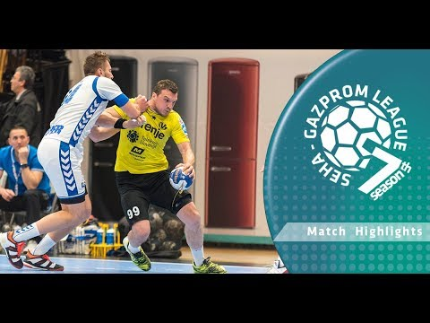 Match Highlights: Gorenje Velenje vs PPD Zagreb