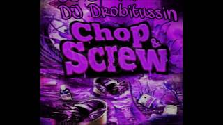 Nicki Minaj feat. Drake & Lil Wayne - Truffle Butter (screwed and chopped)