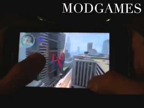 The Amazing Spider Man 2 apk+data - YouTube