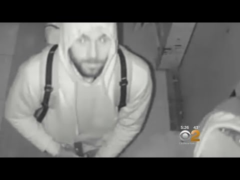 New Video: Three Men Wanted For New Year's Eve Jewel Heist