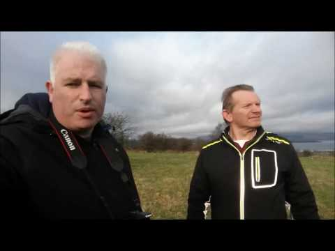 Larkfield AA Gun site Jan 2017 part 2
