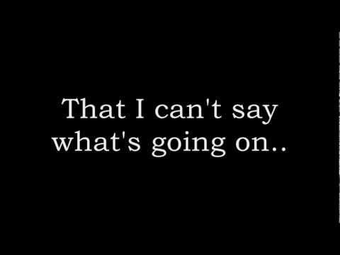 Damien Rice - Cannonball Lyrics (HD)
