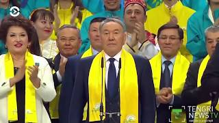 Отставка Назарбаева: что будет с Казахстаном   ВЕЧЕР