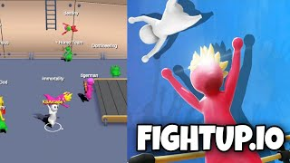 FightUp.io Android Gameplay HD screenshot 1