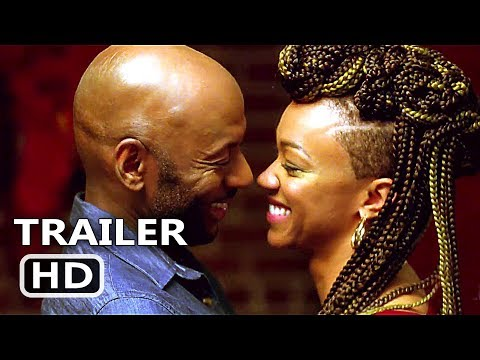 Play HOLIDAY RUSH Official Trailer (2019) Christmas Netflix Movie HD