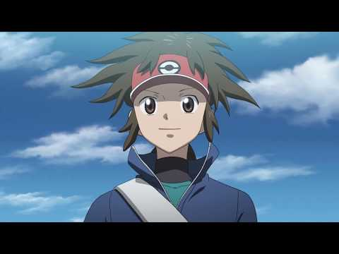 Pokemon Let's Get This Started Again (AMV)