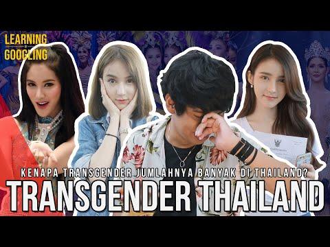 Kenapa Banyak Transgender Di Thailand? | Learning By Googling #27