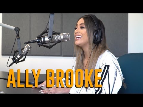 Ally Brooke Talks 'Low Key', Working With Tyga, New Music & More