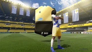 20  84+ IN FORM PACKS w/ INSANE WALKOUT! FIFA 17 Ultimate Team
