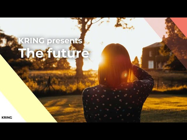 KRING - The Future