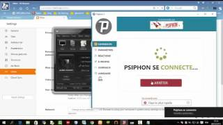 Free Internet With IHQ +Psiphon 2016