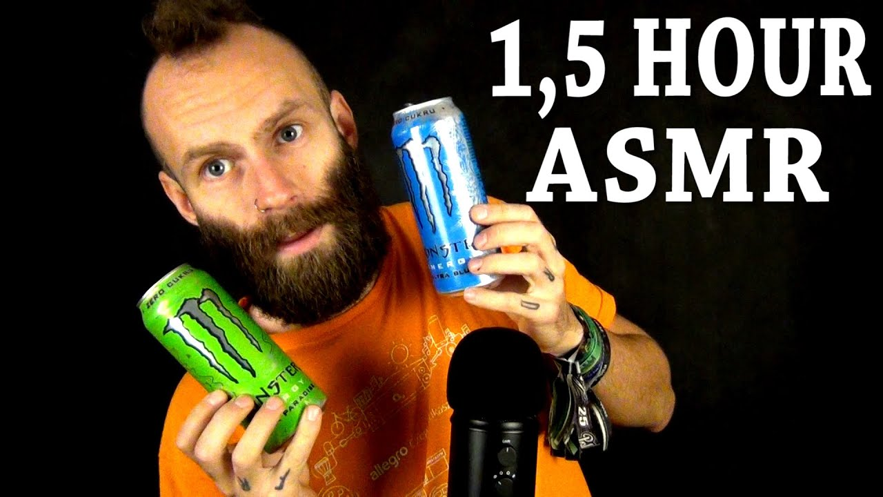 100% OF YOU WILL FALL ASLEEP TO THIS ASMR SOUND ASSORTMENT