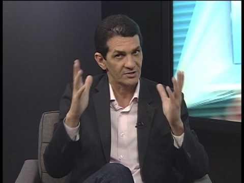 Programa Mercado Futuro - Entrevista com Dr. José Carlos Torres