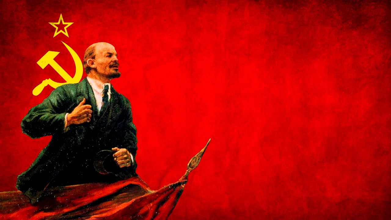 Two Hours of Music - Vladimir Ilyich Lenin - YouTube