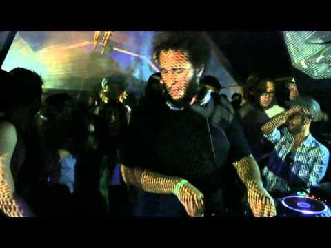 ROD Boiler Room DJ Set at Dekmantel Festival