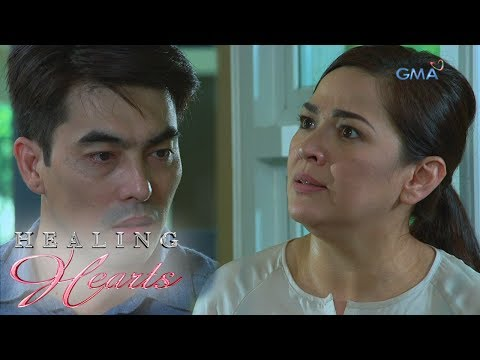Healing Hearts: Full Episode 81